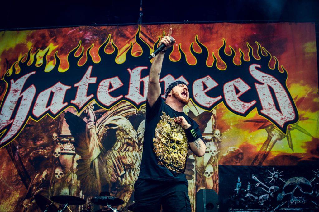 "Nieuwe single Hatebreed – ""Instinctive (Slaughterlust)"""