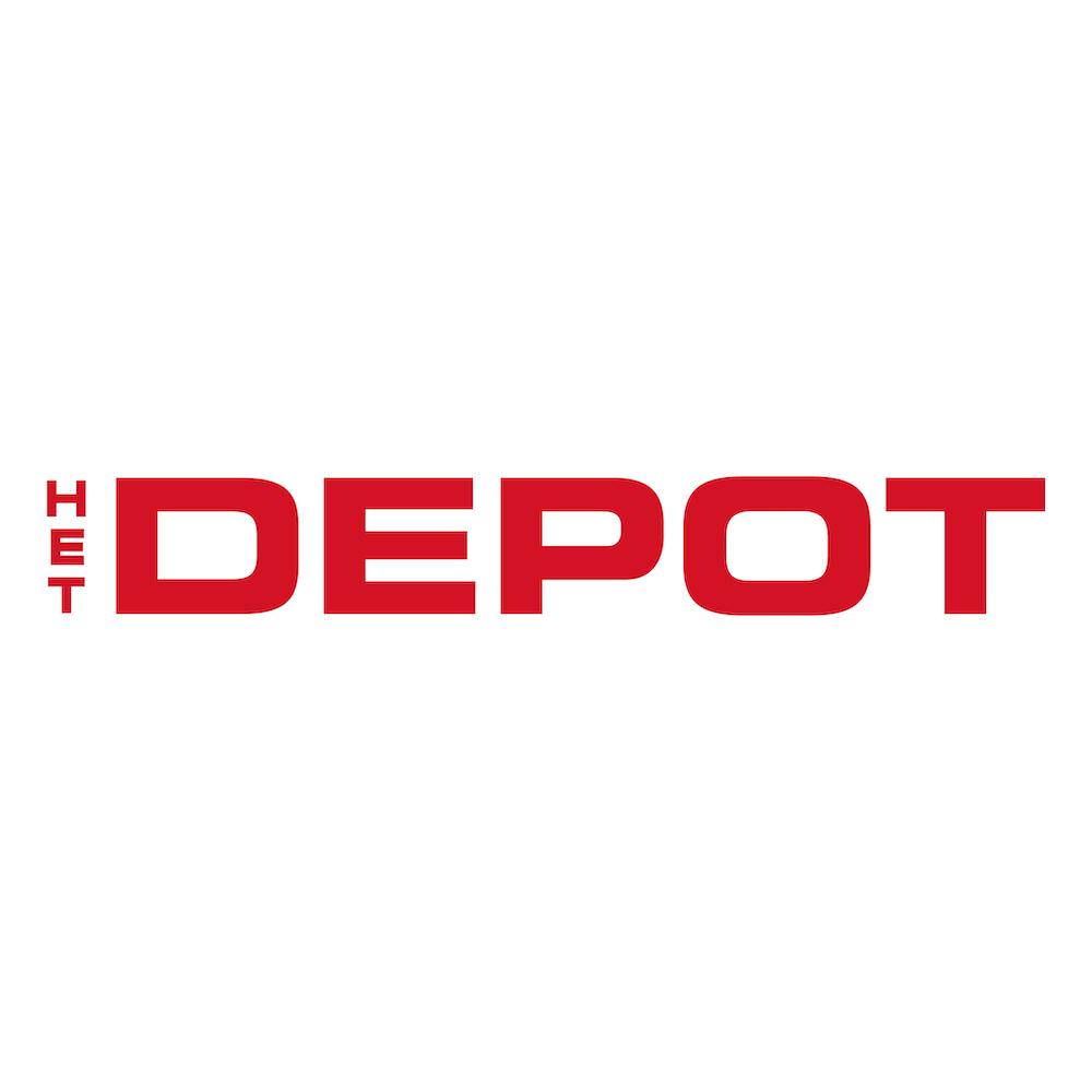 Vijf tips voor Het Depot dit voorjaar