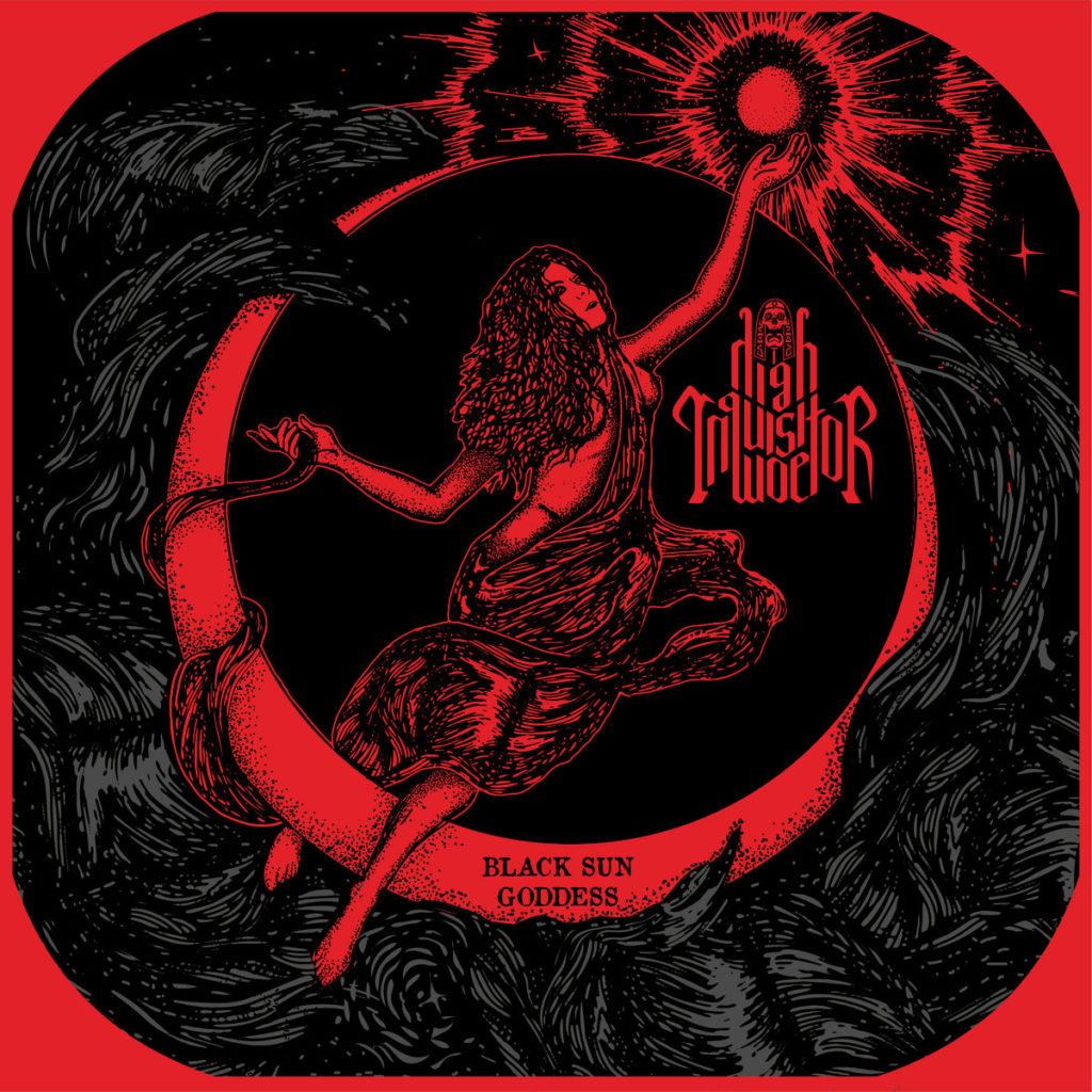 High Inquisitor Woe – Black Sun Godess (★★★½): De lente inzetten met heerlijk pessimisme