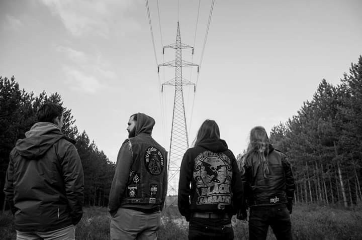 "Nieuwe single High Inquisitor Woe – ""Beyond Visible Light"""