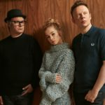 "Nieuwe single Hooverphonic - ""Release Me"""
