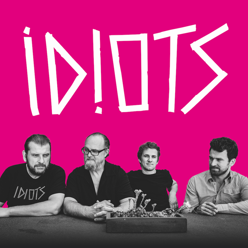 "Première: Nieuwe single ID!OTS – ""Ma guitare"""