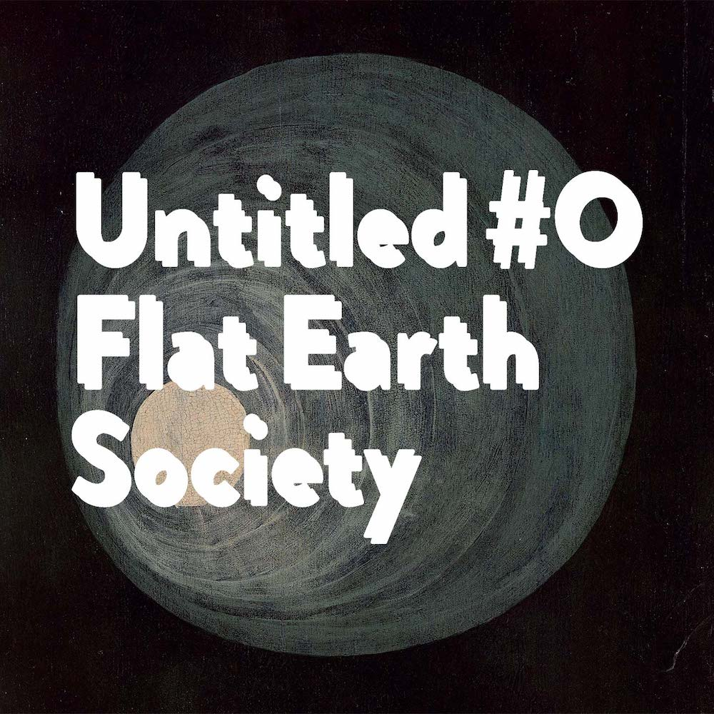 Flat Earth Society – Untitled #0 (★★★★): Dolle jazzpret met een glimlach