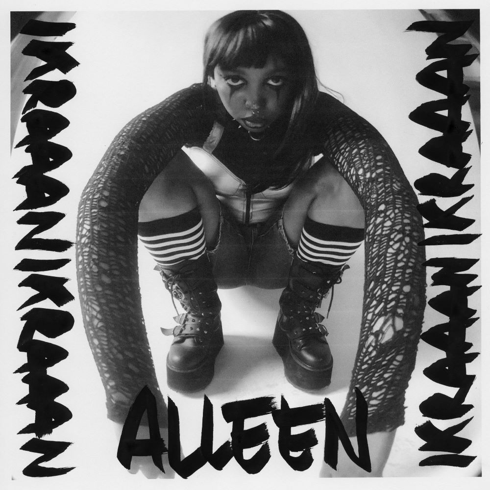 "Nieuwe single IKRAAAN – ""Alleen"""