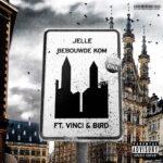 """Nieuwe single Jelle - """"Bebouwde Kom"""" (feat. Vinci & Bird)"""
