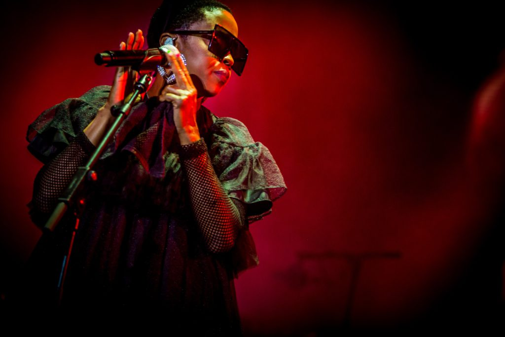Lauryn Hill @ Couleur Café: Volledig miseducated