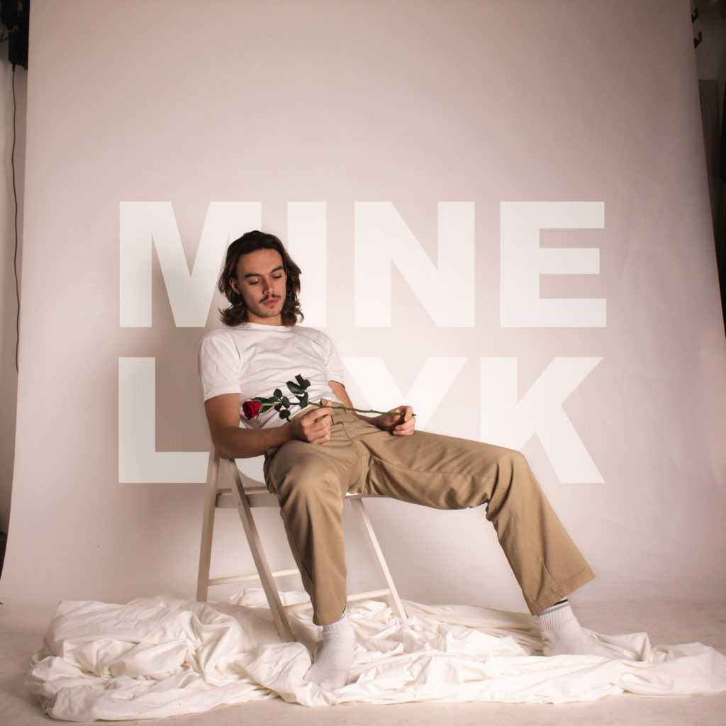"Nieuwe single Loyk – ""Mine"""