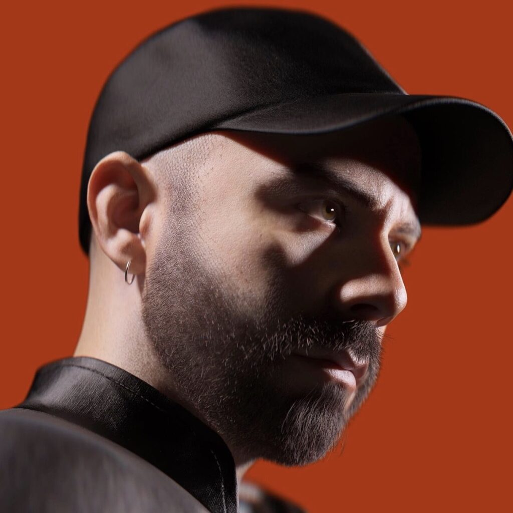 "Nieuwe single Woodkid – ""Goliath"""
