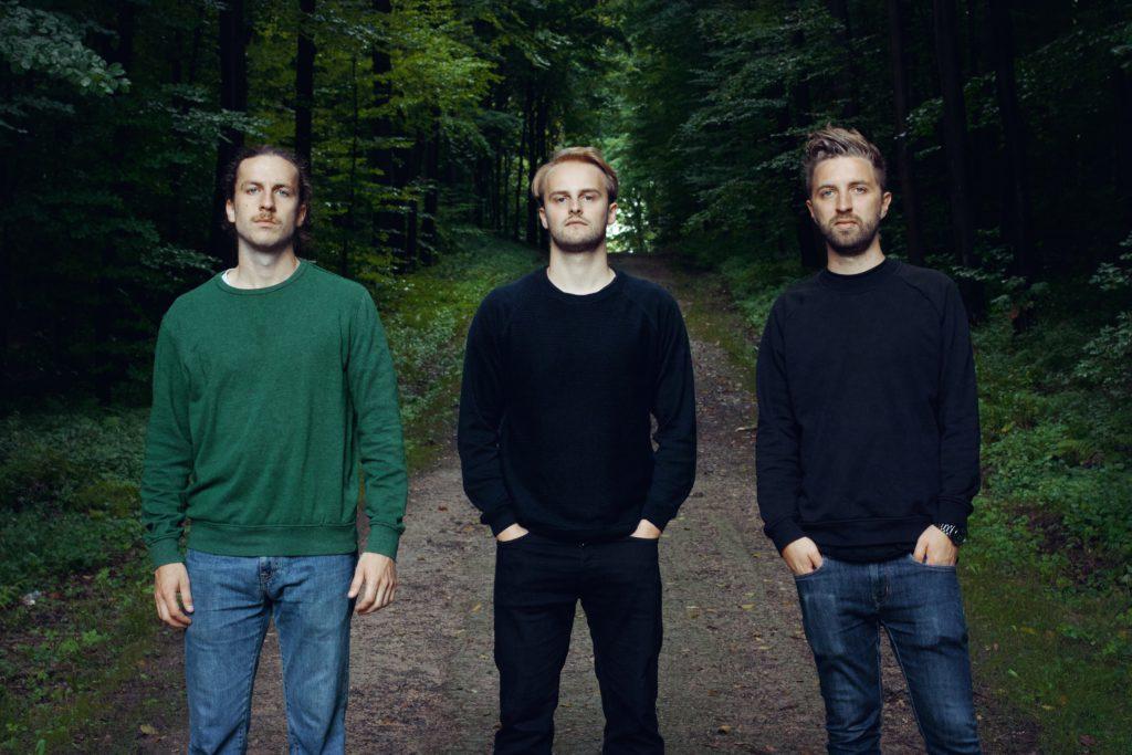 Interview Bredren: 'Het publiek meenemen op een reis door drum & bass'