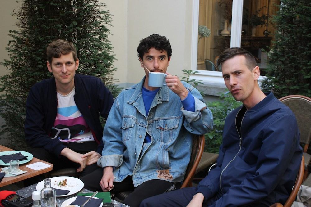 """Interview Uberdope: """"Het is echt jammer dat we hiphop in Vlaanderen terug zo moeten verkloten nu"""""""