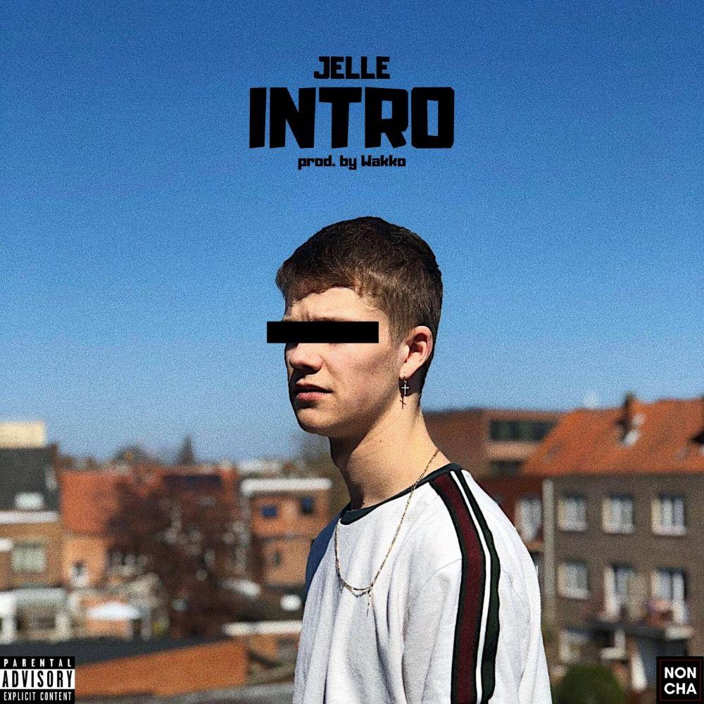 """Nieuwe single Jelle – """"Intro"""""""