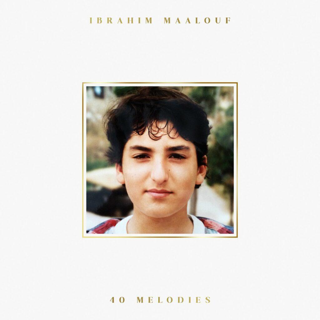 Ibrahim Maalouf – 40 Melodies (★★★½): Trompettist blikt terug en troost