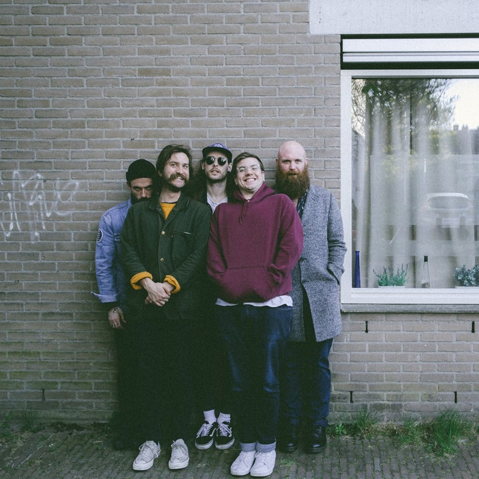 "Nieuwe single IDLES – ""I Dream Guillotine"""