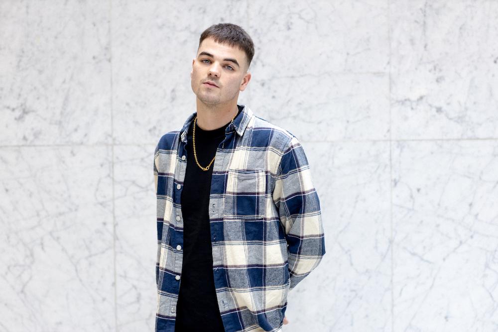 """Première: Nieuwe single Vinci – """"Appel"""""""