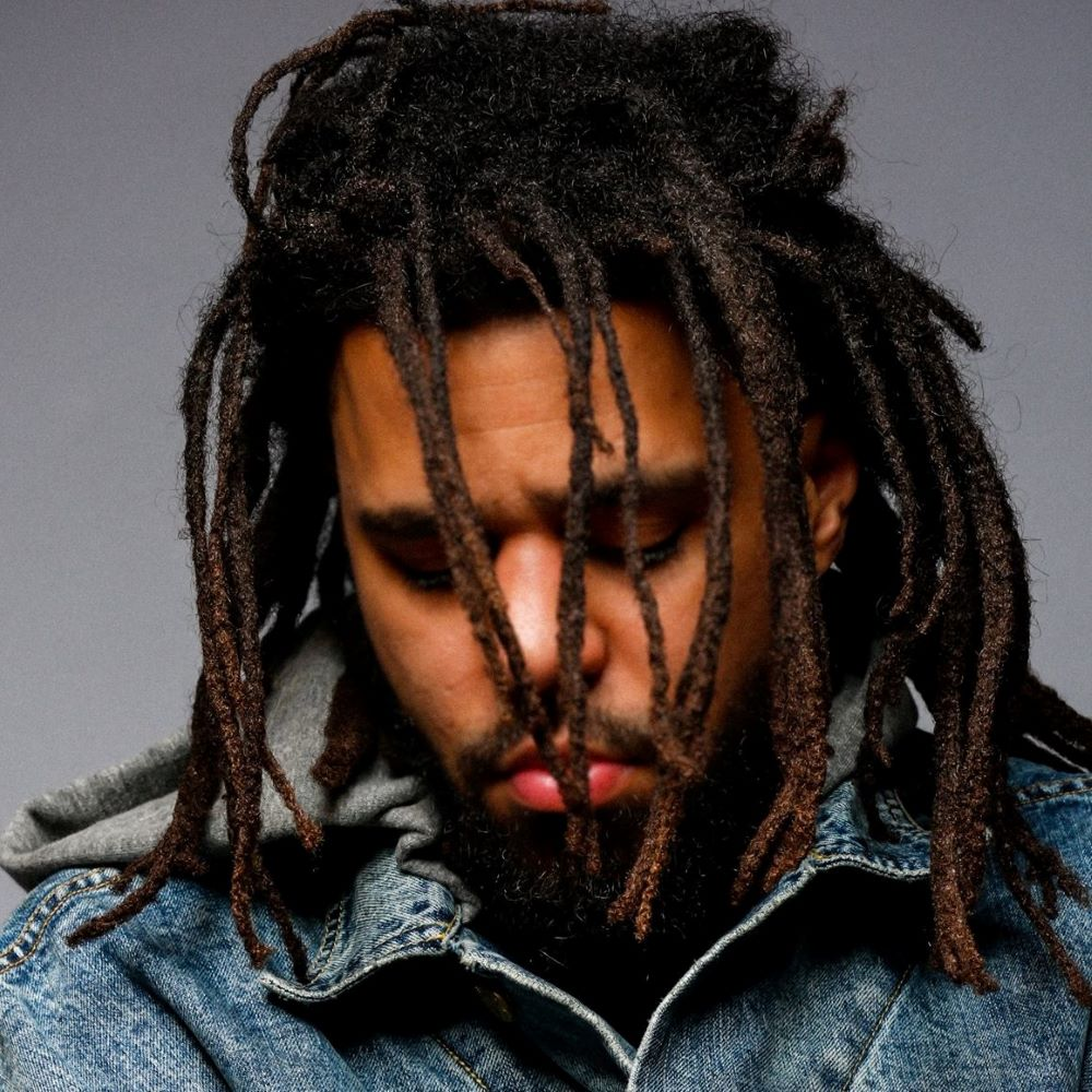"Nieuwe single J. Cole – ""Snow On Tha Bluff"""