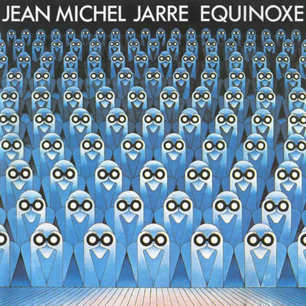 Jean-Michel Jarre – Equinoxe Infinity (★★★½): Het ouderdomsdeken dat blijft scoren