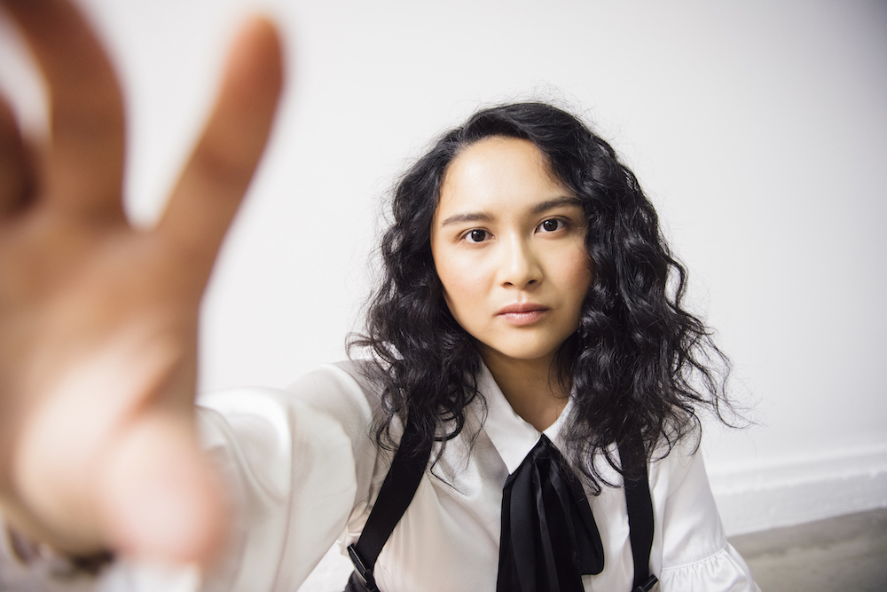 "Nieuwe single Jay Som – ""Superbike"""