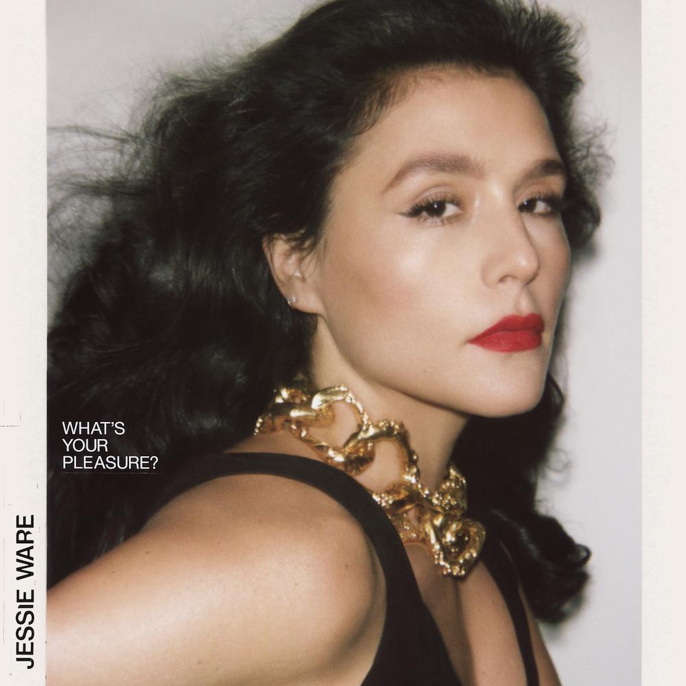 Jessie Ware – What's Your Pleasure? (★★★★): Koningin van de balzaal