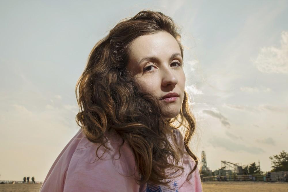 """Nieuwe single Jessy Lanza – """"Lick in Heaven"""""""