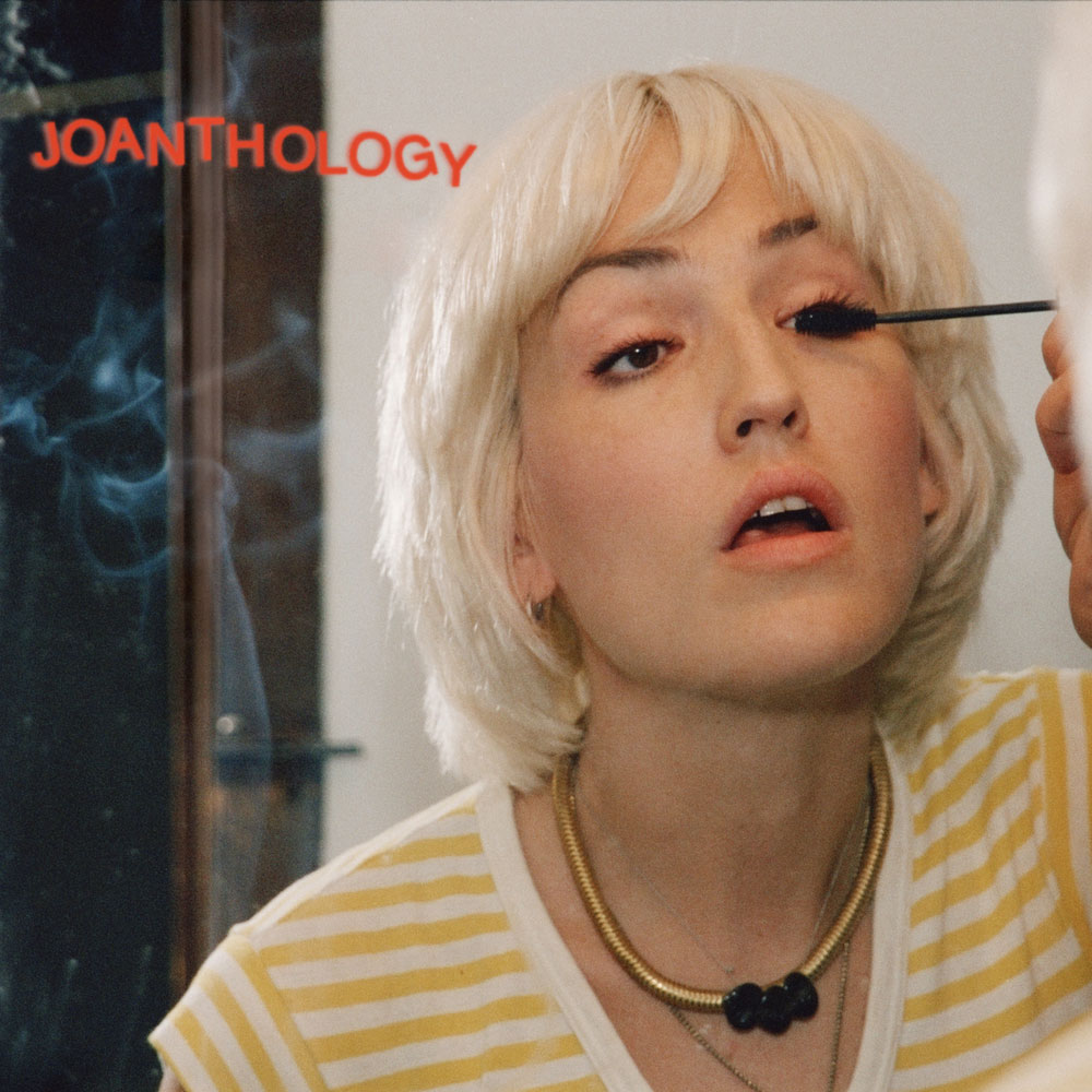 Joan As Police Woman @ De Roma: Snakken naar elektrische gitaar