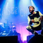 Kaiser Chiefs @ De Roma: Optreden van het dubbele gezicht