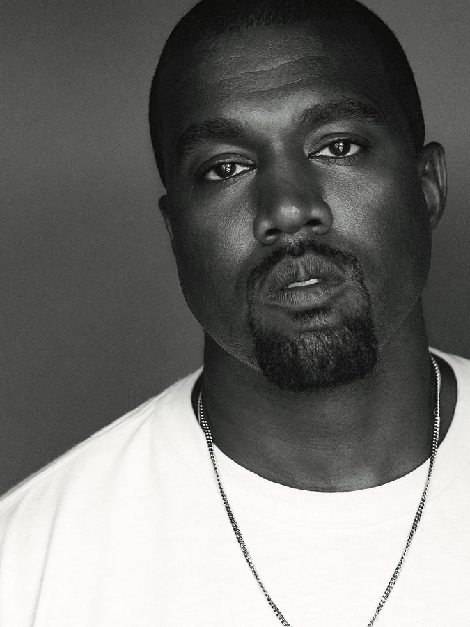 "Nieuwe single Kanye West – ""Nah Nah Nah"""