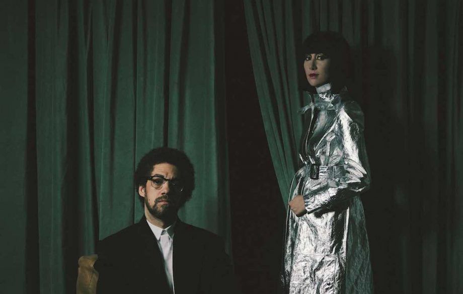 "Nieuwe single Karen O & Danger Mouse – ""LUX PRIMA"""