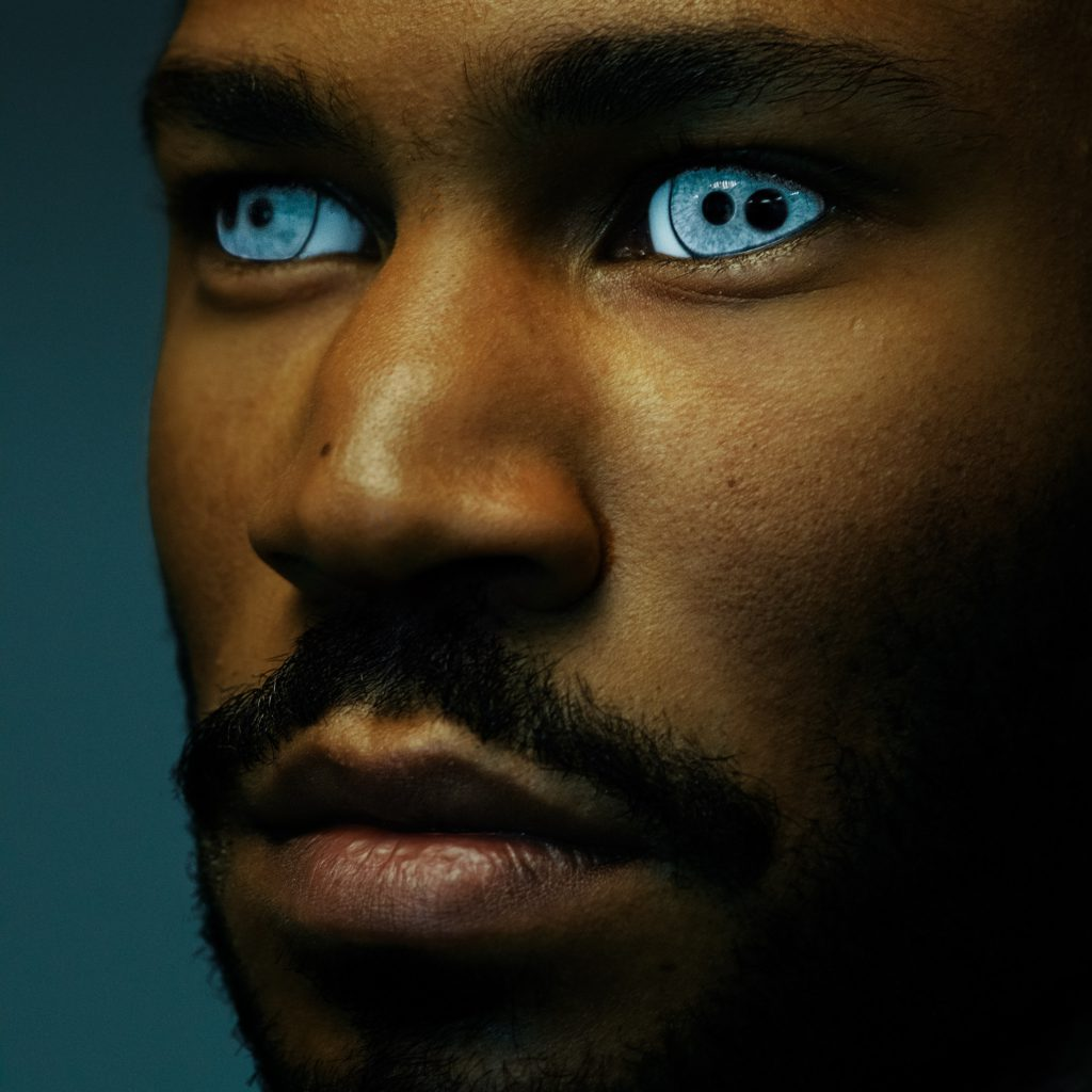 "Nieuwe single KAYTRANADA ft. Kali Uchis – ""10%"""