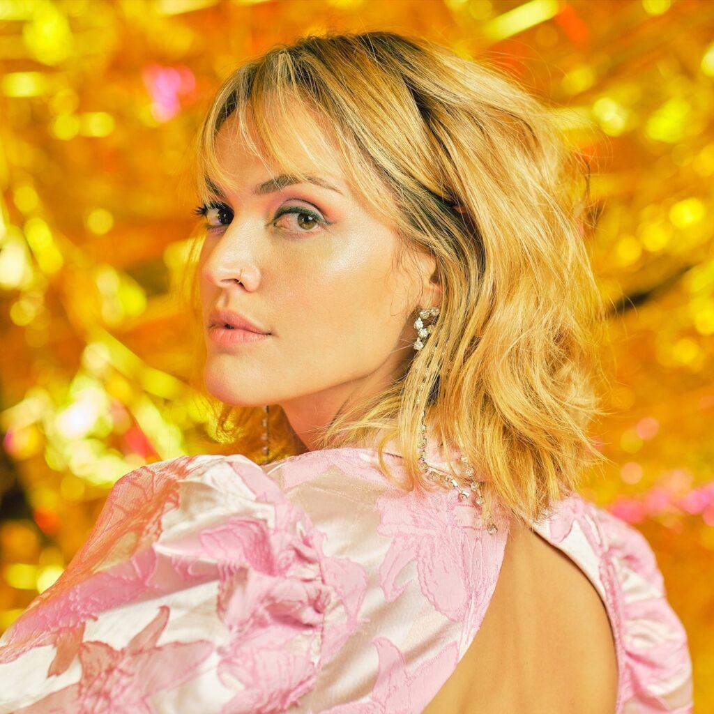 "Nieuwe single Kelsey Coockson – ""Sabotage"""