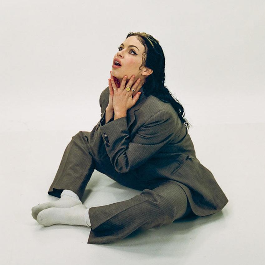 """Nieuwe single Kelsy Karter – """"Love Me or Hate Me"""""""