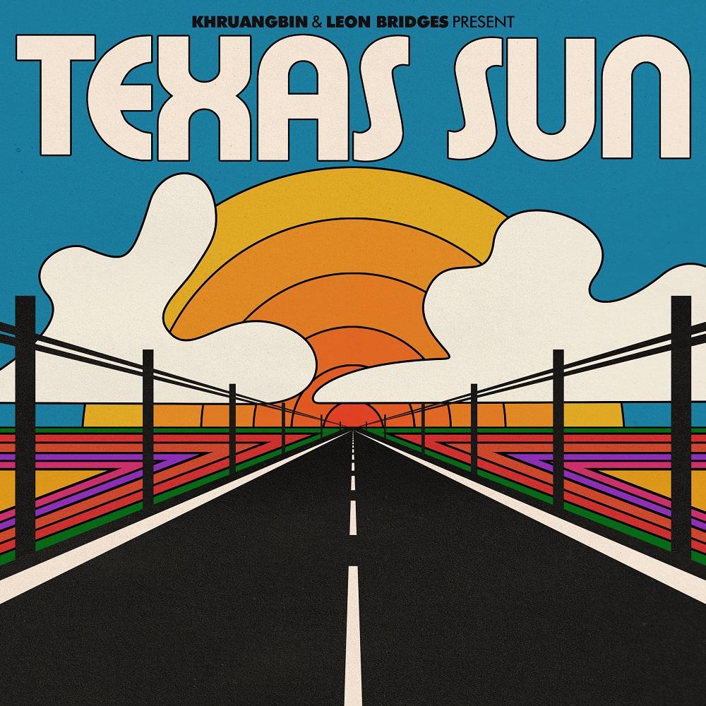 Khruangbin & Leon Bridges – Texas Sun (★★★★½):  Uitje om te koesteren