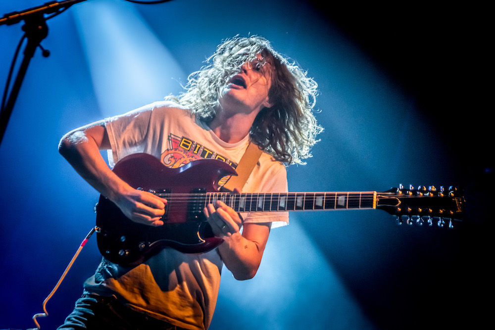 King Gizzard & The Lizard Wizard, black midi, Black Country, New Road en nog meer gitaren naar Dour 2020!