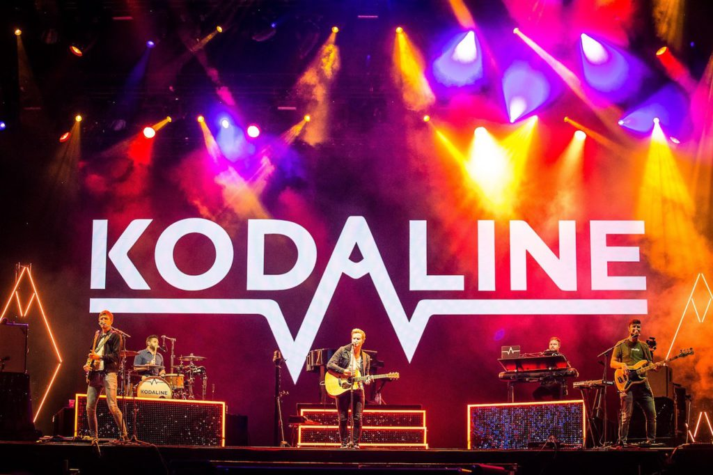 "Nieuwe single Kodaline – ""Sometimes"""