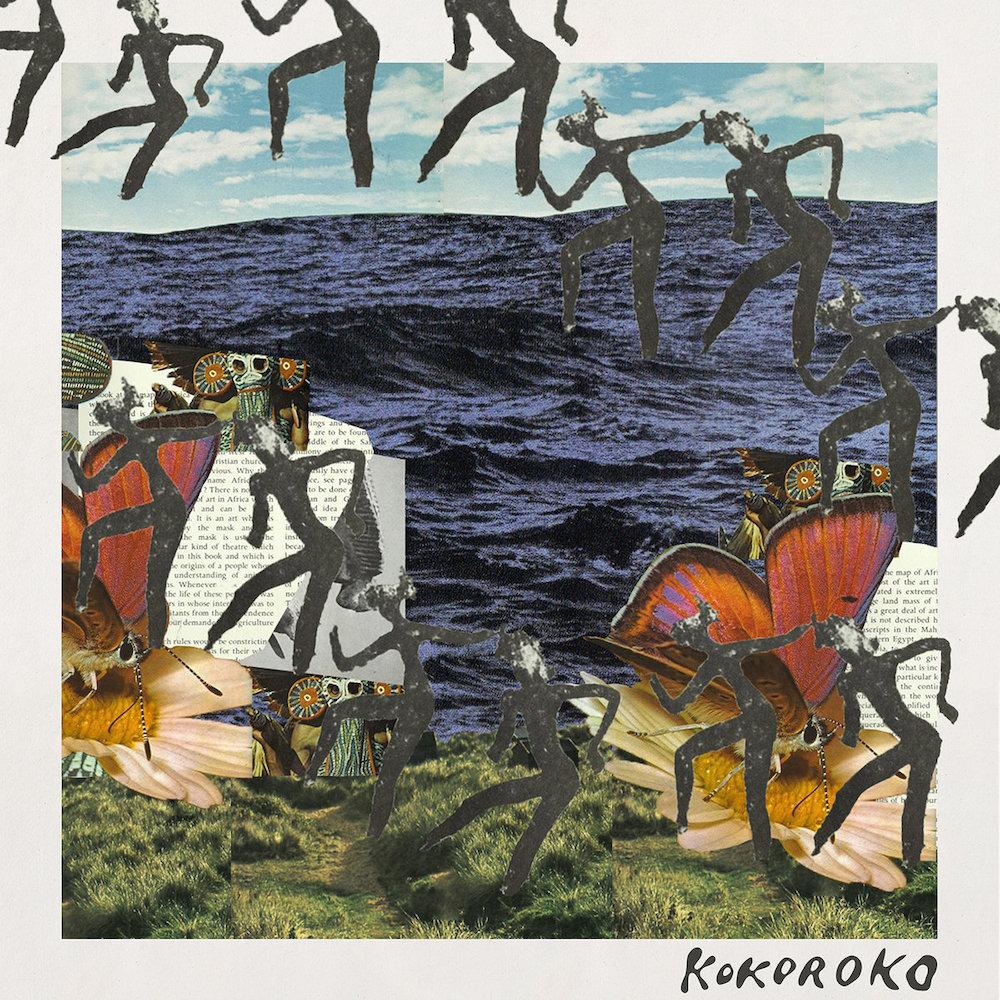 KOKOROKO – KOKOROKO (★★★★): Nigeriaanse krachttoer uit London