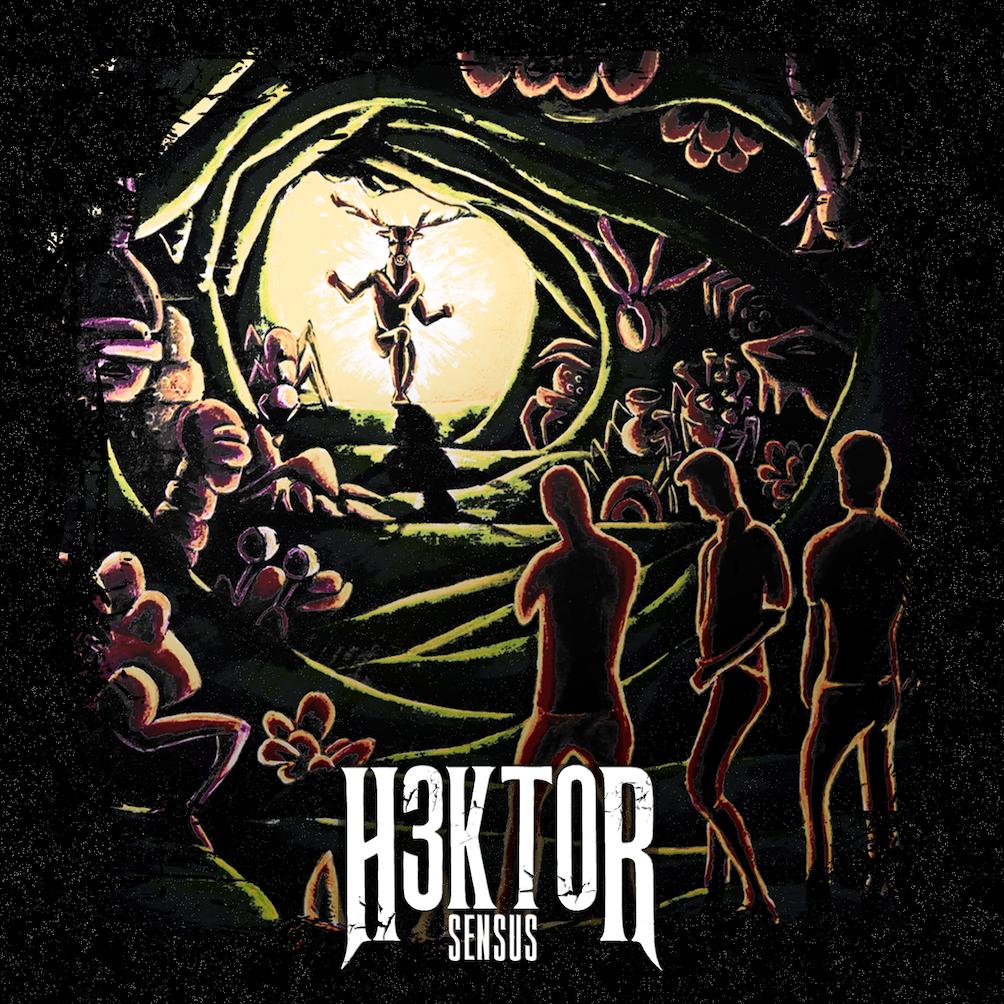"""Première: Nieuwe single H3KTOR – """"Sensus"""""""