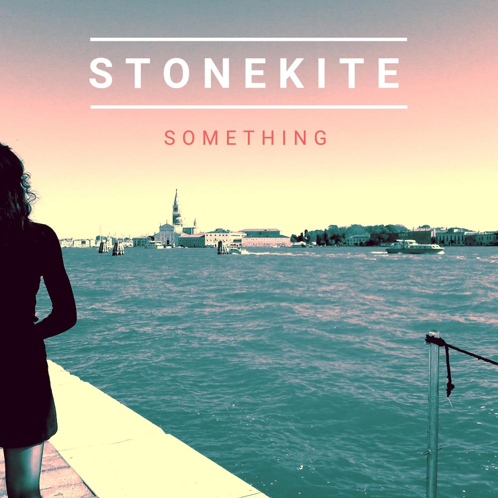 """Première: Nieuwe single Stonekite – """"Something"""""""