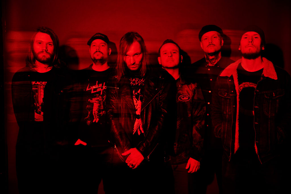 "Nieuwe single Kvelertak ft. Troy Sanders – ""Crack Of Doom"""
