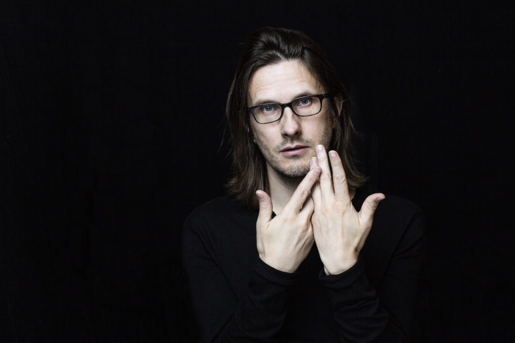 "Nieuwe single Steven Wilson – ""Personal Shopper"""