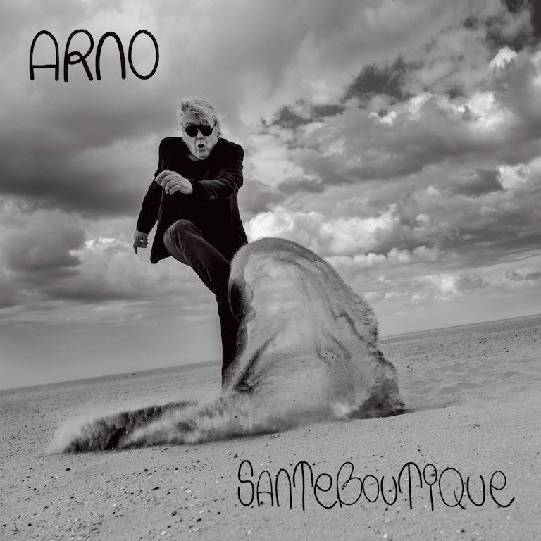 Interview Arno: 'Gisteren is dood, vandaag leef ik'