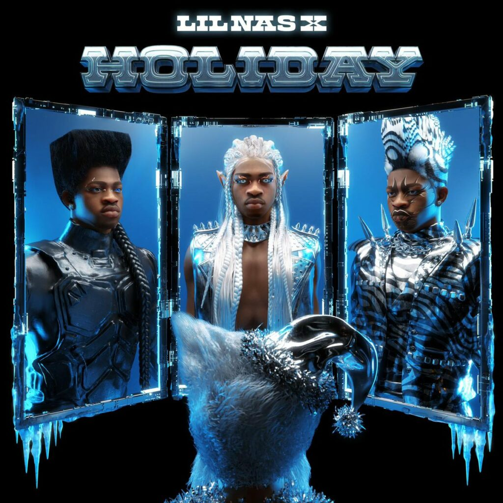"""Nieuwe single Lil Nas X – """"HOLIDAY"""""""
