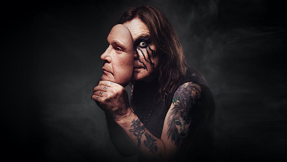 """Nieuwe single Ozzy Osbourne – """"Under the Graveyard"""""""
