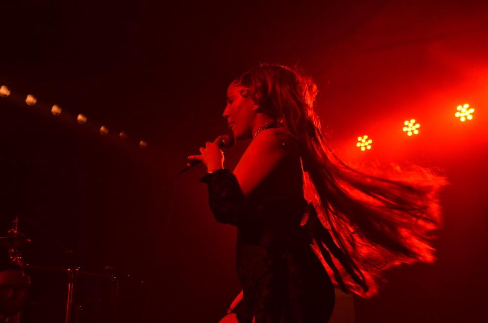 "Nieuwe single Lafawndah – ""You, at the End"""