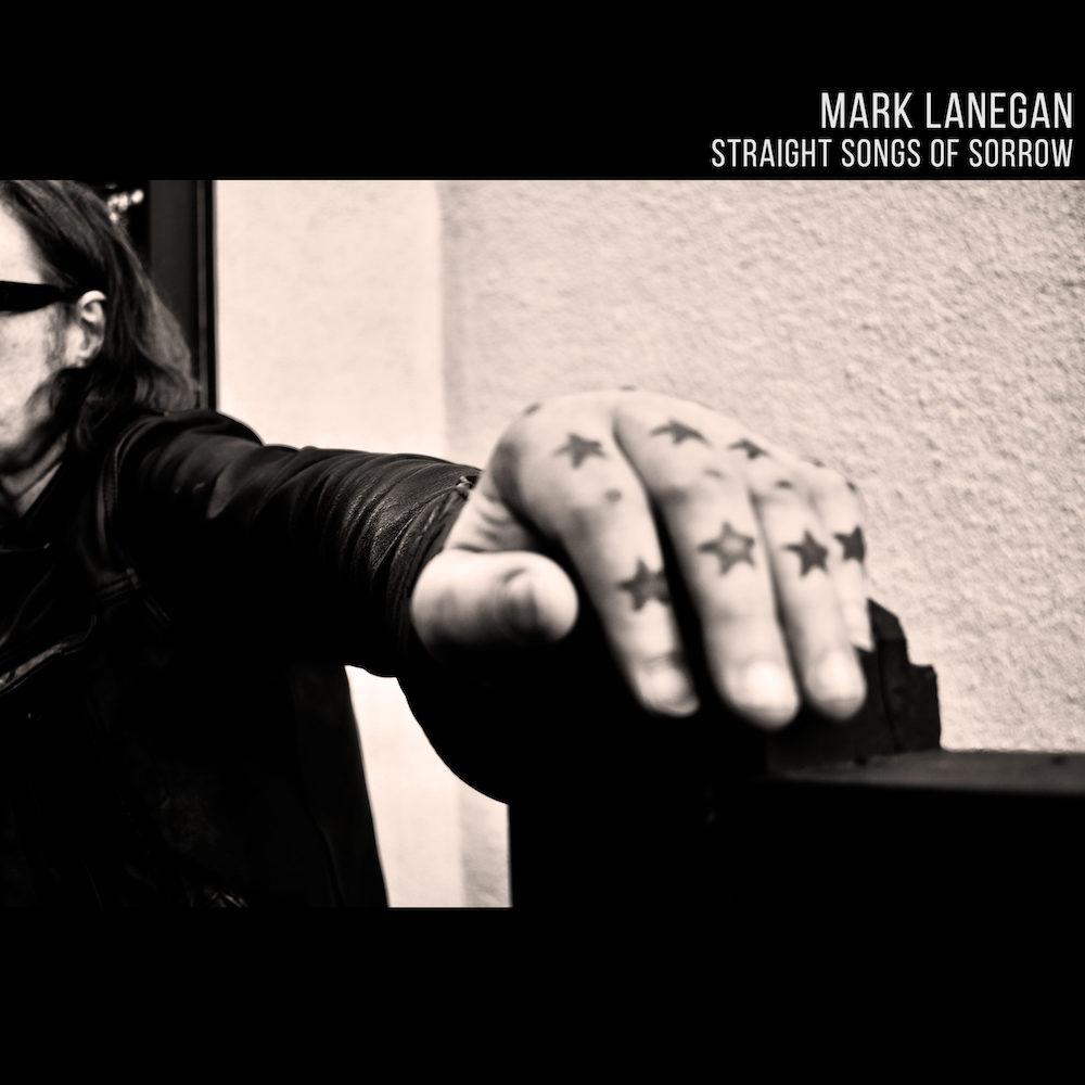 Mark Lanegan – Straight Songs of Sorrow (★★★★): De plaat is beter mét het boek