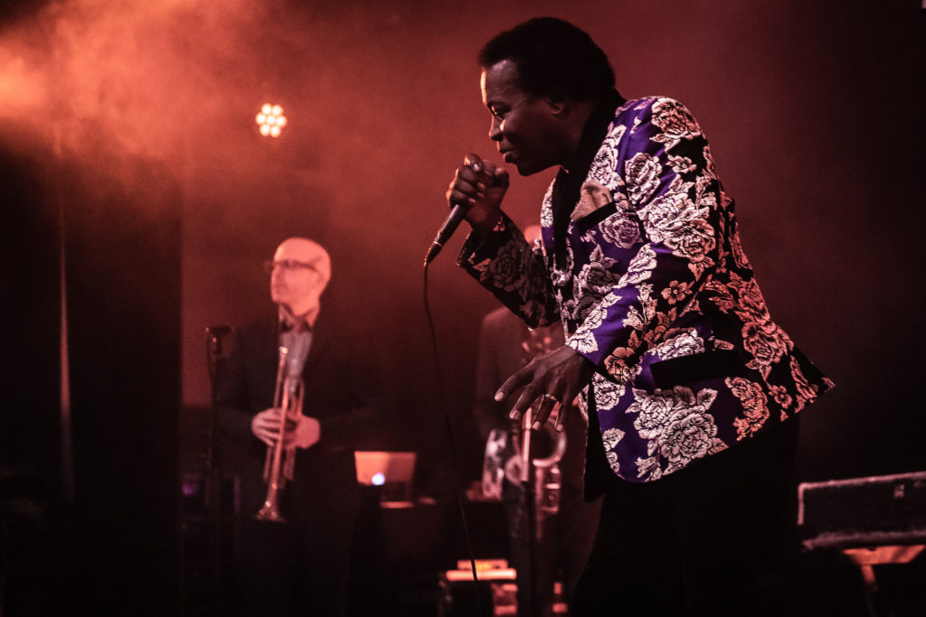 "Nieuwe single Lee Fields & The Expressions – ""Don't Give Up"""