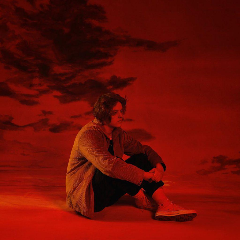 Lewis Capaldi – Divinely Uninspired to a Hellish Extent (★★★½): Fikse dosis breekbaarheid