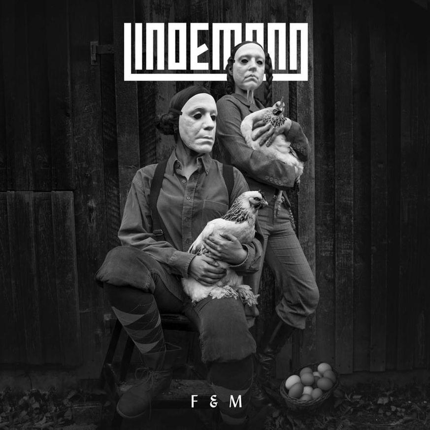 Lindemann – F&M (★★★): Rammstein met nog minder censuur