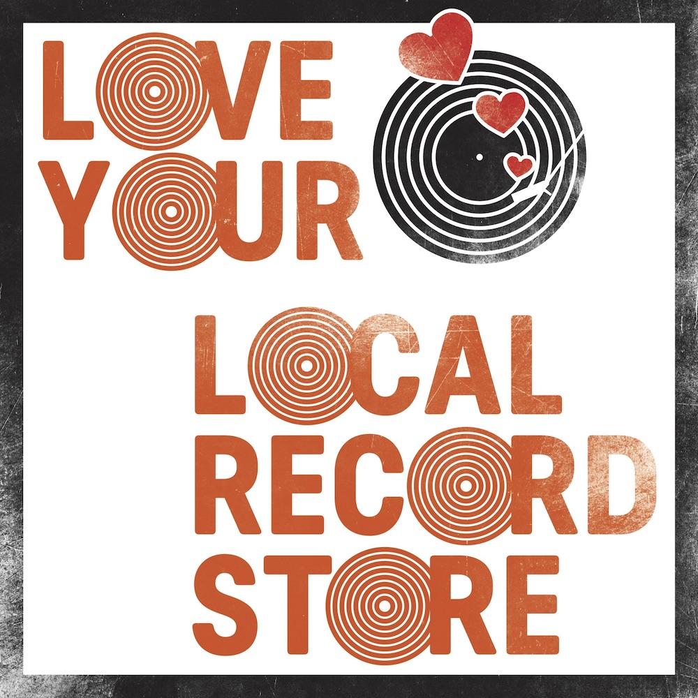 Deze releases kan je kopen op Love Your Local Record Store op 20 juni 2020