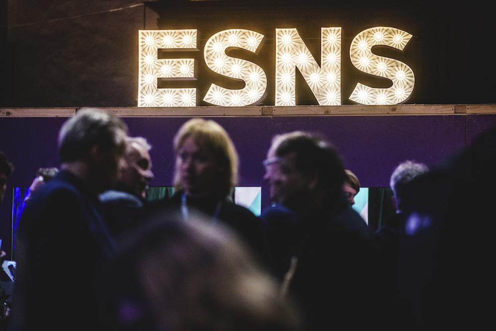 Eurosonic 2020 (Dag 1): Neusje van de Europese zalm