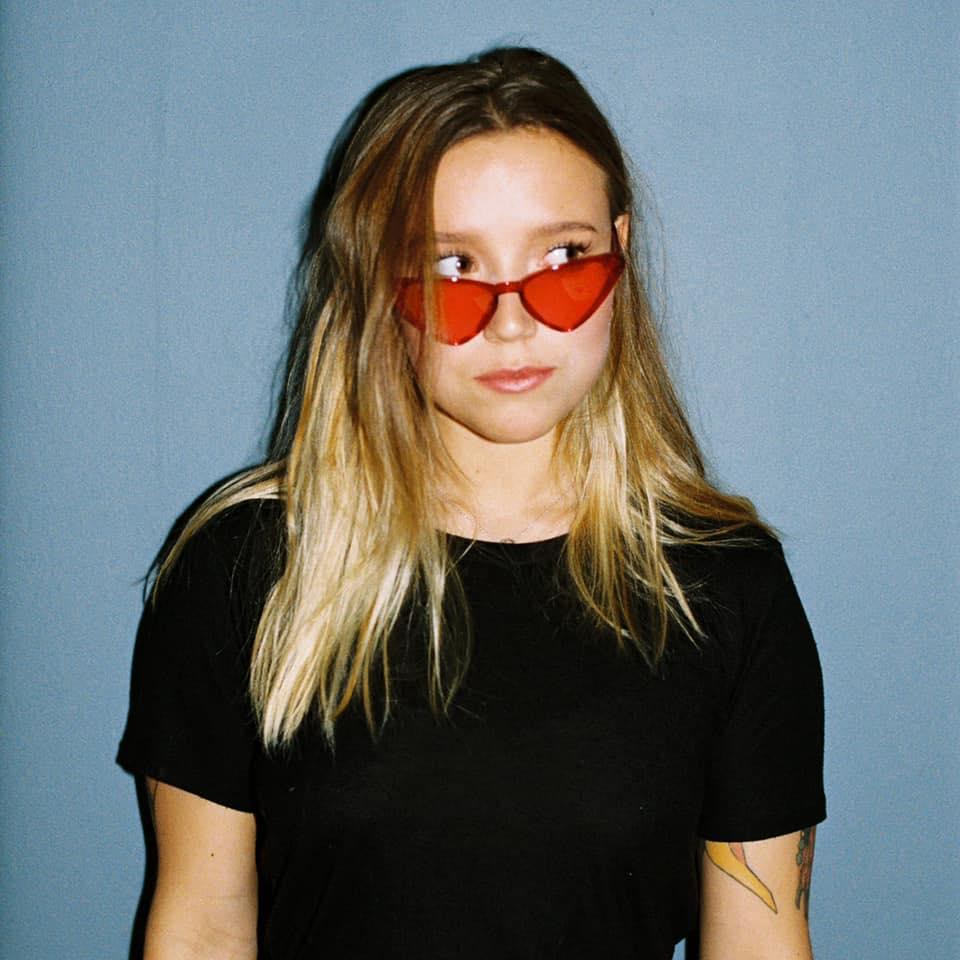 """Nieuwe single Lotte – """"Mess"""""""