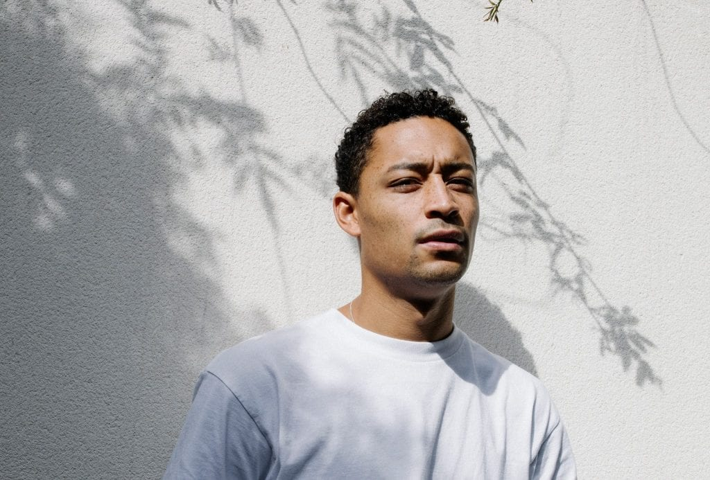 "Nieuwe single Loyle Carner – ""Yesterday"""